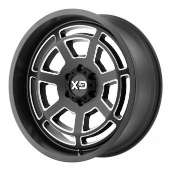 XD Series XD824 Wheels