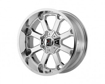 XD Series Buck 25 Wheels