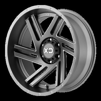 XD Series XD835 Wheels