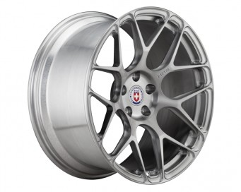 HRE Wheels Conical Monoblok Wheels