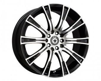 Konig Crown Wheels