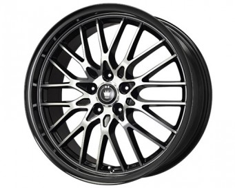 Konig Lace Wheels