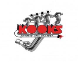 Kooks - Headers, Cat/Test Pipes
