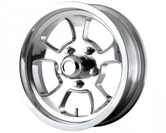 Liquid Metal Renegade Wheels