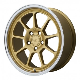 MOTEGI Racing MR135 Wheels