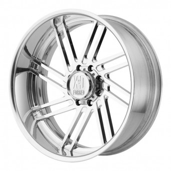XD Series XD406 Fringe Wheels