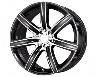 MB Wheels Alpina Wheels
