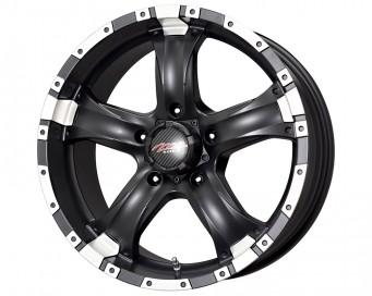 Mb Wheels Chaos 5 Wheels
