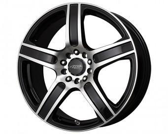 MB Wheels Icon