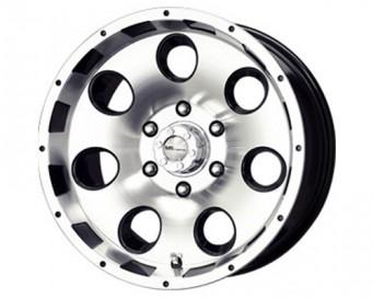 MB Wheels Razor Wheels