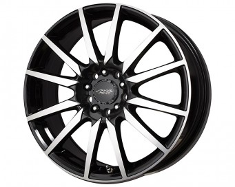 MB Wheels Turbo Wheels
