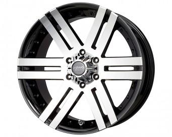 MB Wheels Vortex Wheels