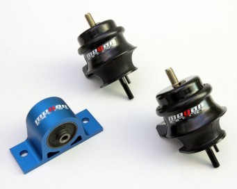 Mounts | Bushings
