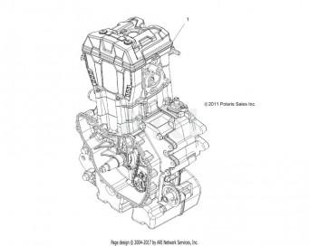Polaris Ranger 500 Aftermarket & OEM Replacement Parts