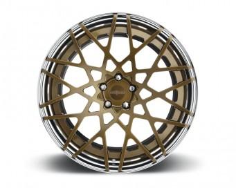 Rotiform Forged 3-Piece Wheels