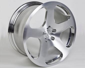 Rotiform NUE Cast Monoblock Wheels