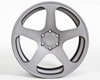Rotiform NUE Monolook Forged 3-Piece Wheels