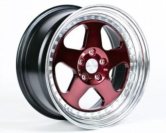Rotiform ROC Forged 3-Piece Race Wheels