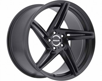 RSR Type R802 Wheels
