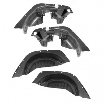 Fender Liners