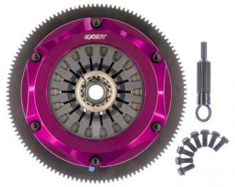 Clutch w/Flywheel