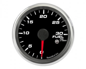 Fuel Rail Pressure Gauge