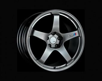 SSR GTF01 Wheels