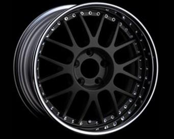 SSR Professor MS1 Wheels
