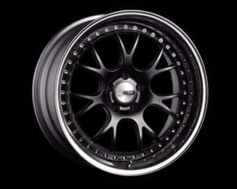SSR Professor MS3 Wheels