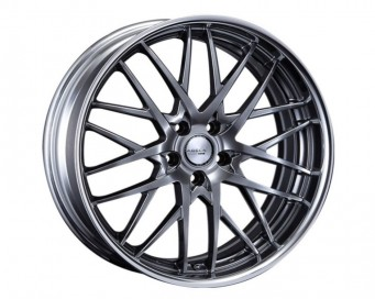 SSR Abela DM10 Wheels