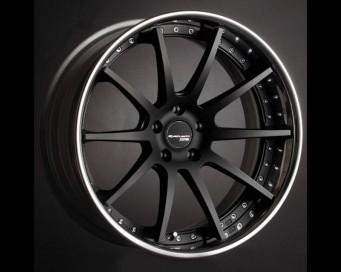 SSR Executor CV01 Concave Wheels