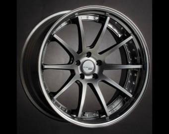 SSR Executor CV01S Concave Wheels
