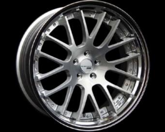 SSR Executor CV03S Concave Wheels
