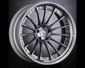 SSR Executor CV04S Super Concave Wheel