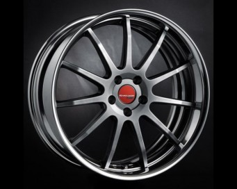 SSR Executor EX04 Wheels