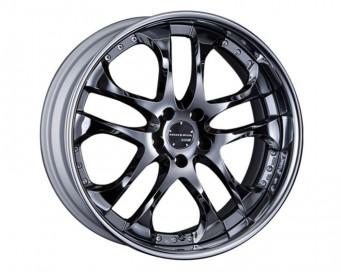 SSR Minerva Wheels