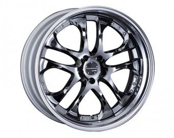 SSR Minerva-S Wheels