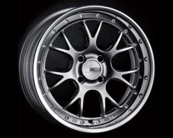 SSR Professor MS3R Wheels