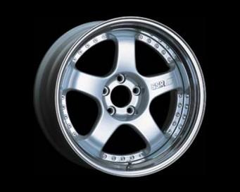 SSR Professor SP1 Wheels