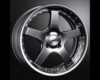 SSR Professor SP4R Wheels