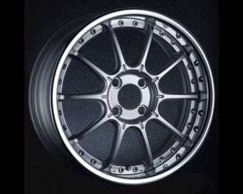 SSR Professor SP5R Wheel