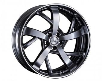 SSR Abela TW10 Wheels