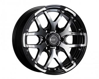SSR Devide ZS Wheels