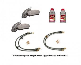 Brake Packages