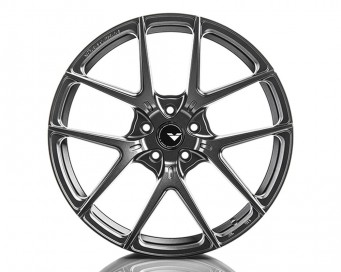 Flow Forged Wheels