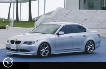 115-11 | ESS Tuning M54B30 TS1 Supercharger BMW 530i E60 M54