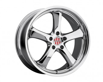 Victor Equipment Turismo Wheels