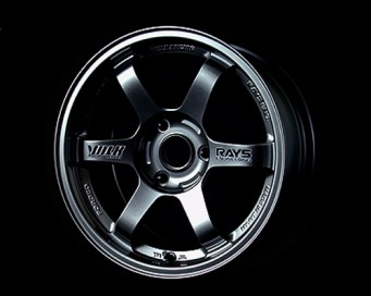 Volk Racing TE37 SMART Wheels