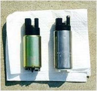 Universal Fuel Pumps