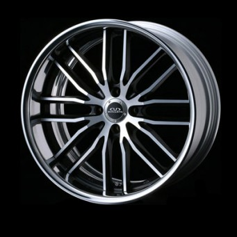 Weds Bvillens Wheels